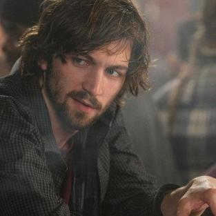 Michiel Huisman: Bound for Westeros!