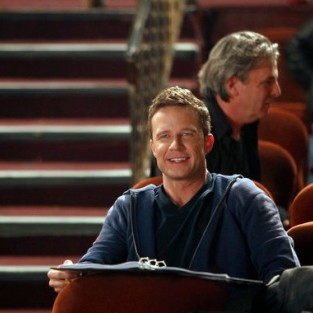 Will Chase to Romance Rayna on Nashville