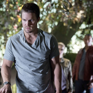 TV Ratings Report: Arrow Returns Down, Revolution Hits Series Low