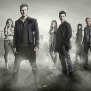 "The Originals Round Table: ""Sinners and Saints"""