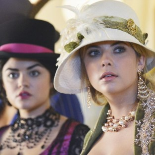 ABC Family Announces Premiere Dates for Pretty Little Liars, Twisted and More!