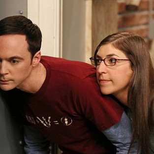 The Big Bang Theory Review: Firm and Perky