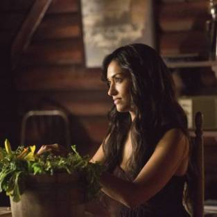 The Vampire Diaries Review: Garden of (Getting) Even