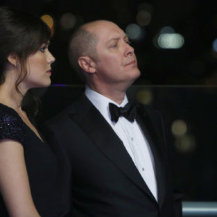 The Blacklist Review: Duplicity