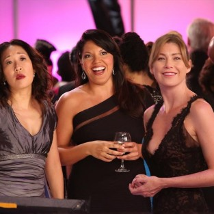 Grey's Anatomy Celebrates 200 Episodes: First Look!