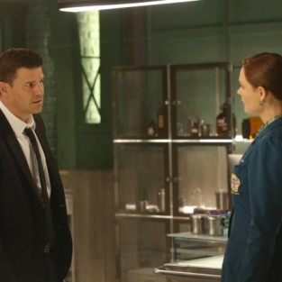 Bones Review: The Beginning In The End
