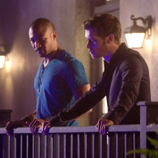 The Originals Review: The Sins of the Father