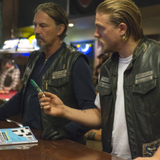 Sons of Anarchy Review: The Mad Kings