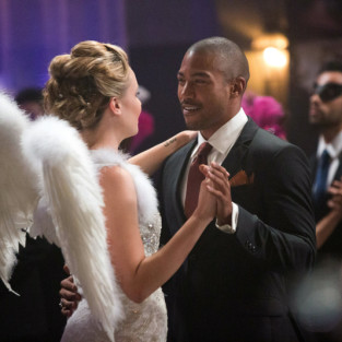 The Originals Review: Declarations of War