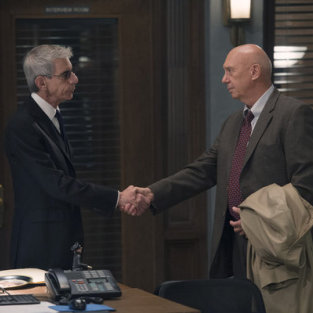 Richard Belzer Retires from Series Regular Status on Law & Order: SVU