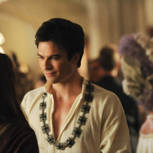 The Vampire Diaries Review: Monsters, Mothers and Mr. Hyde
