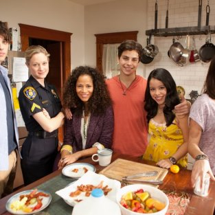 The Fosters: Renewed for Season 2!