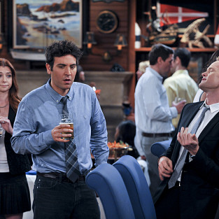How I Met Your Mother Review: Indiana Brones