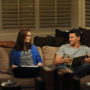 Bones Review: Bucket List