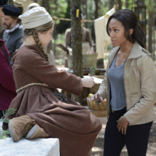 Sleepy Hollow Review: Lost Colony Found