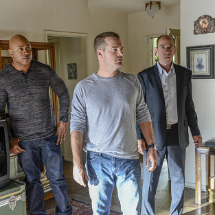 NCIS: Los Angeles Review: My Family