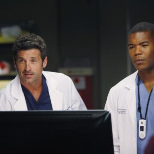 "Grey's Anatomy Promo & Photos: ""Map of You"""