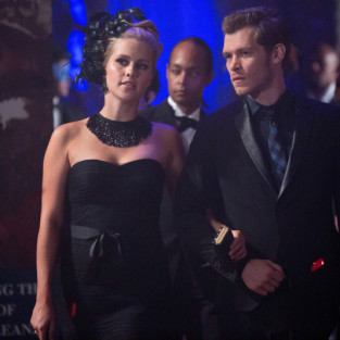 TV Ratings Report: The Originals Rise, Dads Isn't a Dud