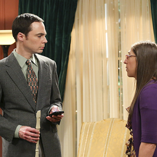 The Big Bang Theory Review: How Much is Too Much?