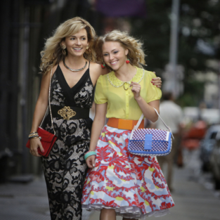 The Carrie Diaries Creator Teases Season 2, Introduction of Samantha Jones