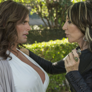 Sons of Anarchy Review: Scoops, Sweets & SAMCRO