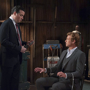 "The Mentalist Round Table: ""Red Listed"""