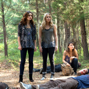 The Originals: Watch Season 1 Episode 5 Online!