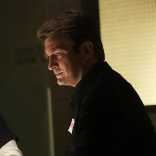 "Castle Round Table: ""Like Father, Like Daughter"""