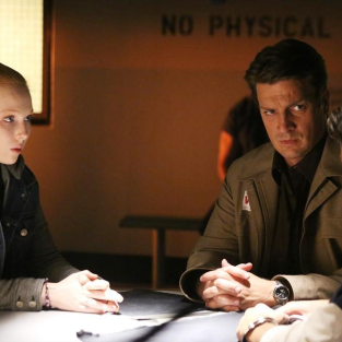 TV Ratings Report: Castle Secures Season High