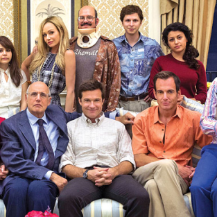 Arrested Development Soundtrack: Coming Soon!