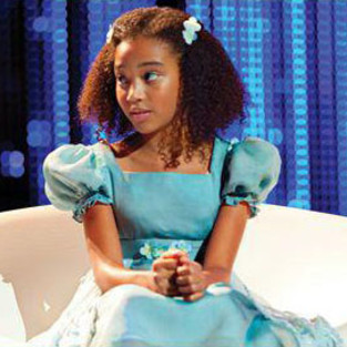 Amandla Stenberg to Visit Sleepy Hollow