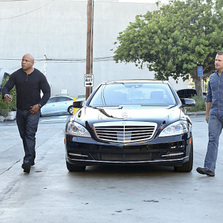 NCIS: Los Angeles Review: Death by Chair, Fright or Hack?