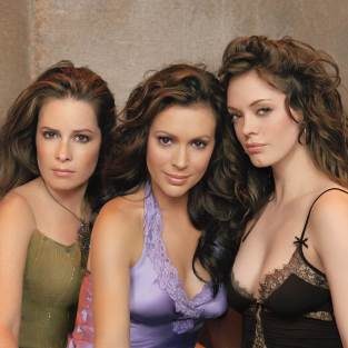 Charmed Cast Rebukes Plans for Charmed Reboot