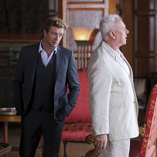 The Mentalist Preview: Is Jane Finally Catching Red John?