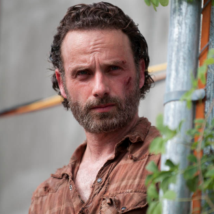 The Walking Dead: Renewed for Season 5!