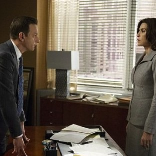 The Good Wife: Watch Season 5 Episode 5 Online!