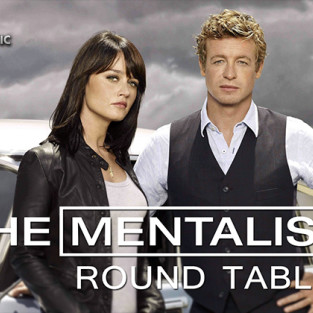 "The Mentalist Round Table: ""My Blue Heaven"""