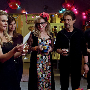 Criminal Minds Review: Witchy Women