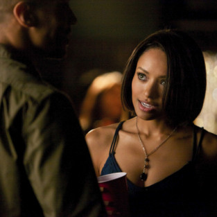 The Vampire Diaries Photo Gallery: A New Bonnie