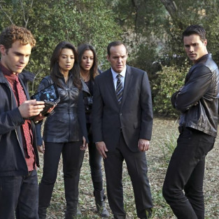 Agents of SHIELD Review: Not What I Bargained For