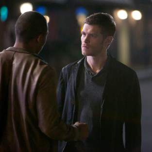 The Originals Review: A Man of His Word