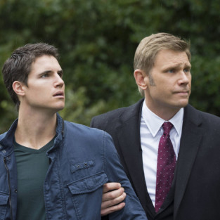The Tomorrow People Midseason Report Card: Grade It!