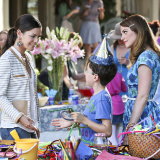 Hart of Dixie Review: The Dolphin Tale