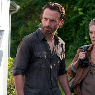 The Walking Dead: Watch Season 4 Episode 4 Online!