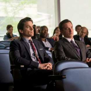 White Collar Review: Mind Games