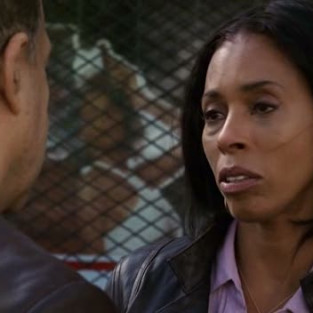 Khandi Alexander Cast in Major Scandal Season 3 Role