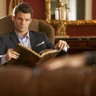 TV Fanatic Gives Thanks For NCIS Agents, Daniel Gillies and More!