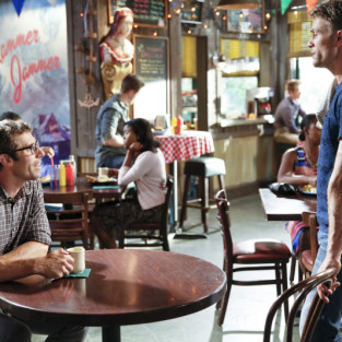 Hart of Dixie: Watch Season 3 Episode 5 Online!