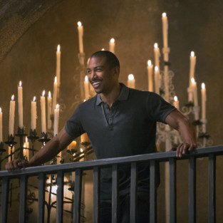 "The Originals Picture Preview: ""Bloodletting"""