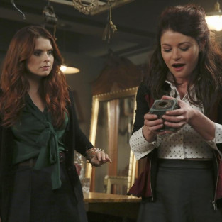 Once Upon a Time Review: The Strength of Love